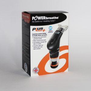 POWERbreathe Plus Special Edition